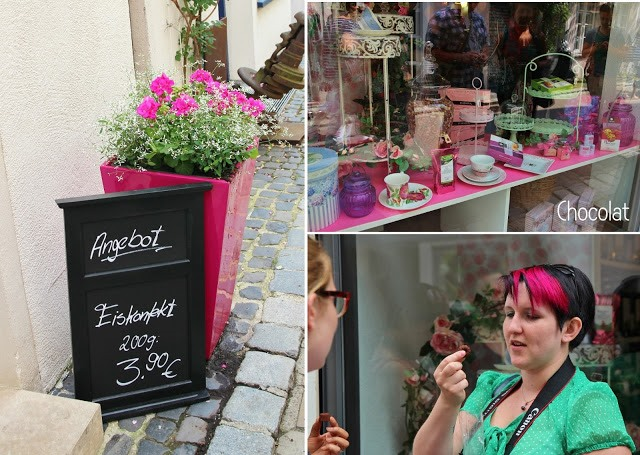 Ulmer Bloggertreffen 2013 - by Kathy Loves