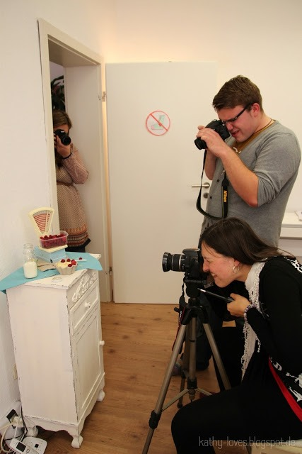 YummyKlick Food Photography Workshop - Erfahrungsbericht by Kathy Loves