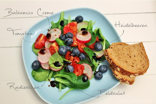 Healthy Snack - by Kathy Loves