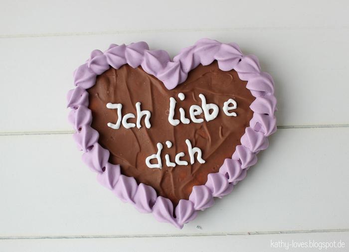 Lebkuchenherzen - by Kathy Loves
