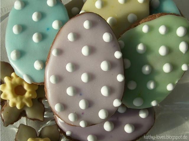 Süße Ostern - by Kathy Loves