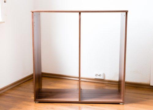 Alte Kommode neu streichen Möbel gestalten Interior