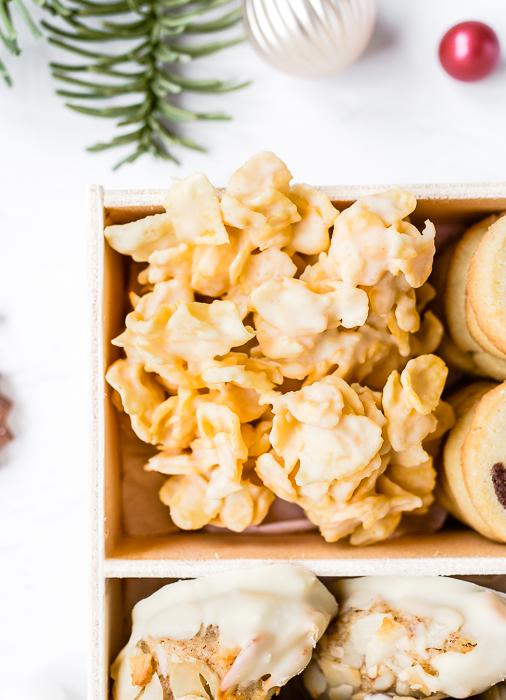 Cookie Box - Schoko Crossies