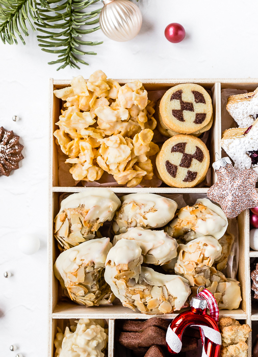 Cookie Box - Wooden Cookie Box DIY